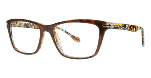 Leon Max Leon Max 4041 Brown Multi
