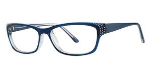 Modern Plastics I Influence Eyeglasses