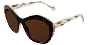 Jonathan Adler MYKONOS Sunglasses