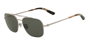 Calvin Klein CK8037S (043) Satin Nickel