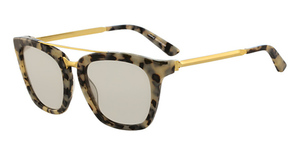 Calvin Klein CK8543S (106) Cream Tortoise