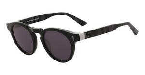 Calvin Klein CK8547S (001) Black