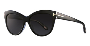 Tom Ford FT0430 Black/Other