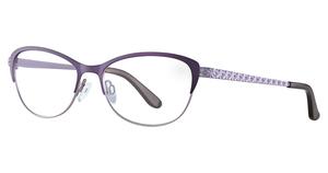 Aspex TK1012 Matt Purple & Light Purple