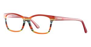 Aspex DVO8014 Orange Red Multi