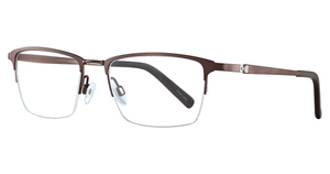 Aspex CT241 1-Matt Dark Brown & Brown