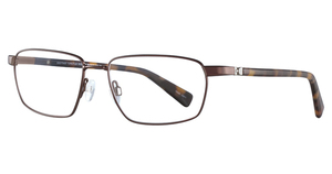 Aspex CT246 1-Satin Dark Brown