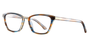 Aspex TK1030 1-Brown & Blue Marbled & Gold