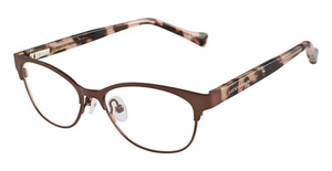 Lucky Brand D710 Brown
