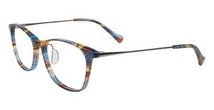 Lucky Brand D210 Eyeglasses