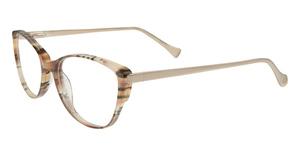 Lucky Brand D209 Eyeglasses
