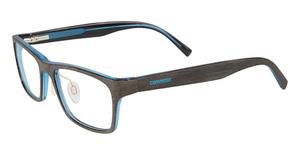 Converse K303 Black/Blue