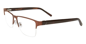Jones New York Men J355 Brown