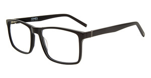 Jones New York Men J528 Black