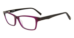 Jones New York Petite J230 Purple