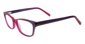 Converse Q402 Purple