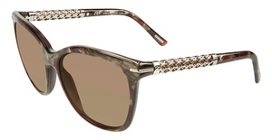 Chopard SCH207S Sunglasses