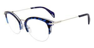 Police VPL418 Eyeglasses