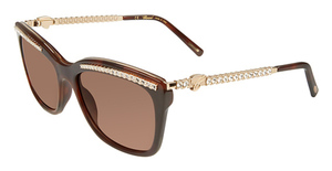 Chopard SCH211S Sunglasses
