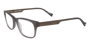 Lucky Brand D807 Matt Grey
