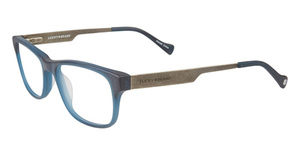 Lucky Brand D807 Matt Blue