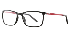 Wired 6060 Black/Red