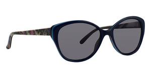 Vera Bradley Carys Sunglasses