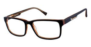 XXL Eyewear Deacon Eyeglasses