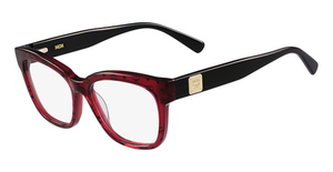 MCM MCM2624 (607) Red Visetos/Black