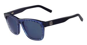 MCM MCM651S (412) Blue Visetos