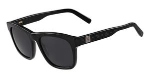 MCM MCM651S (004) Black/Black Visetos