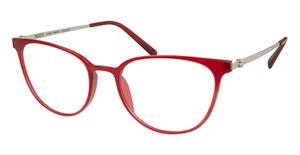 Modo 7000 Matte Red