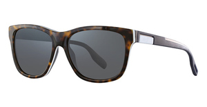 Maui Jim Howzit 734 Sunglasses