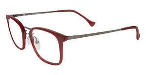 Police VPL045 Eyeglasses
