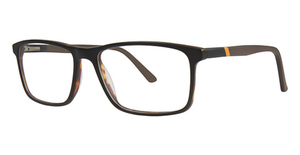 Shaquille O'Neal QD 126Z Eyeglasses
