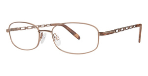 Gloria By Gloria Vanderbilt 4056 Eyeglasses