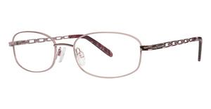 Gloria By Gloria Vanderbilt 4056 Eyeglasses