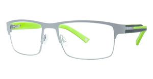 Shaquille O'Neal QD 123M Eyeglasses
