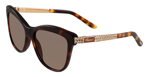 Chopard SCH189S Sunglasses