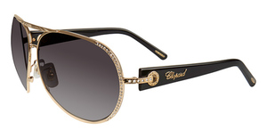 Chopard SCH940S Sunglasses