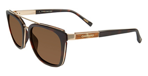 Chopard SCHA04 Sunglasses