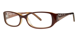 Daisy Fuentes Eyewear Daisy Fuentes Ariana Eyeglasses