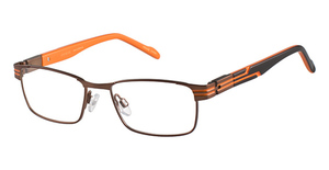 New Balance NBK 121 Eyeglasses