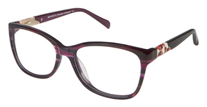 Alexander Collection Brianne Eyeglasses