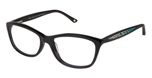 Jimmy Crystal New York Majorca Eyeglasses