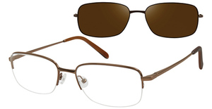 Revolution Eyewear Marshall Eyeglasses