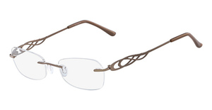 AIRLOCK SINCERITY 205 Eyeglasses