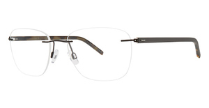 Lightec 8328L Eyeglasses
