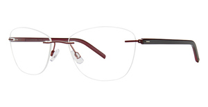 Lightec 8329L Eyeglasses