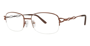 Modern Optical Nyla Eyeglasses
